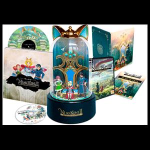 Ni No Kuni II: El Renacer de un Reino King's Edition