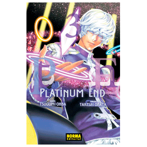 Platinum End nº 3