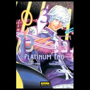 Platinum End nº 3