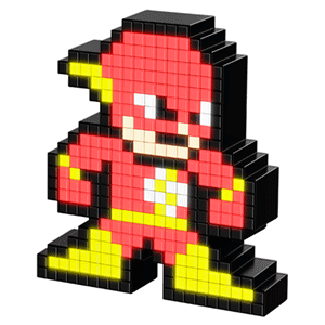 Figura Pixel Pals: DC Flash