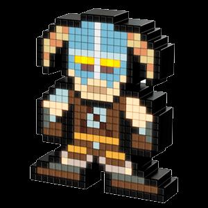 Figura Pixel Pals: Dragonborn