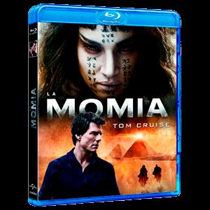 La Momia - 2017 -