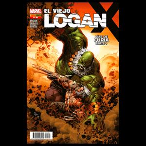 El Viejo Logan nº 81