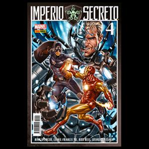 Imperio Secreto nº 4