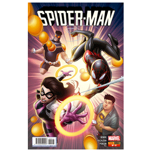 Spider-Man nº 17