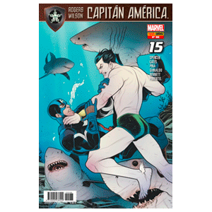 Capitán América nº 86