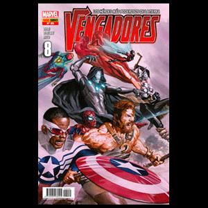 Los Vengadores nº 85