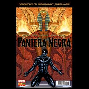 Pantera Negra nº 16
