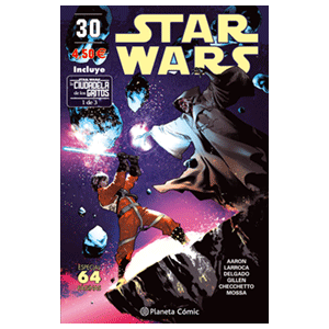 Star Wars nº 30