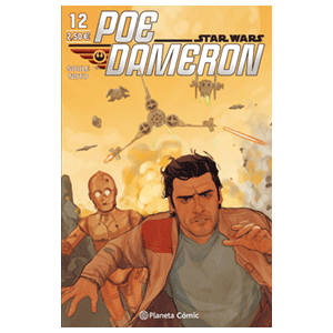 Star Wars: Poe Dameron nº 12