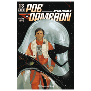 Star Wars: Poe Dameron nº 13