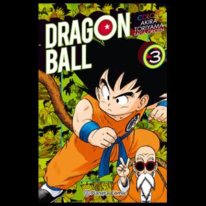 Dragon Ball Nº 3