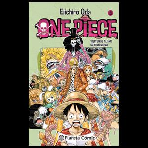 One Piece nº 81