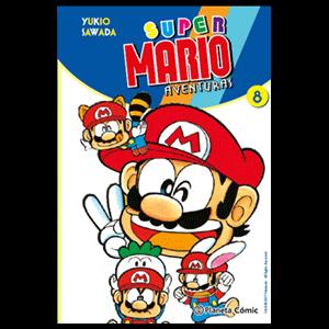 Super Mario nº 8