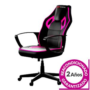 Bultaco gt301 silla gaming negro reacondicionado - Bultaco silla gaming ...