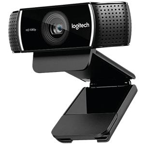 Logitech C922 Pro Stream Web Cam
