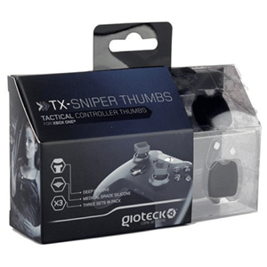 Grips TX-Sniper Thumbs Gioteck