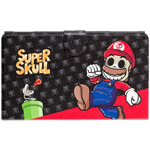 Carcasa para Nintendo Switch Calaveritas