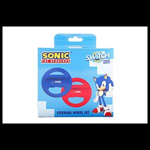 Pack de 2 Volantes Sonic para Joy-Con
