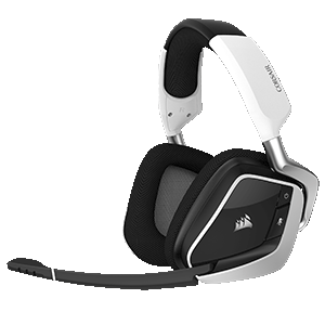 Corsair Void Pro RGB Wireless Dolby 7.1 Blanco