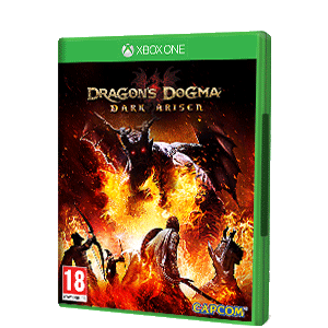 Dragon´s Dogma Dark Arisen