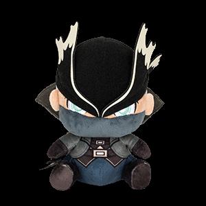 Peluche 20 cm Bloodborne: Hunter