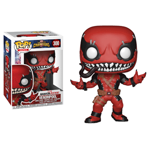 Figura Pop Contest of Champions: Venompool