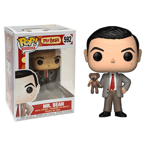 Figura Pop Mr Bean: Mr Bean
