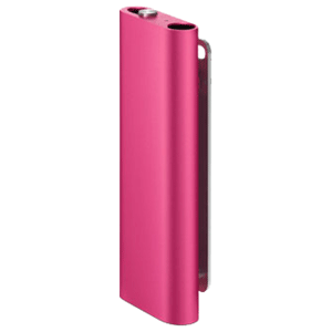 iPod Shuffle 3º Gen 2Gb (Rosa)