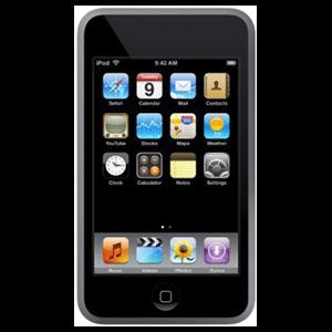 iPod Touch 1ª Gen. 16Gb