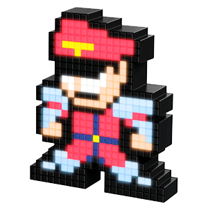 Figura Pixel Pals: Street Fighter Bison