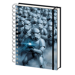Star Wars Battlefront II - Libreta