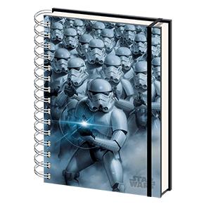 Star Wars Battlefront II - Libreta