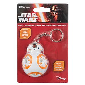 Llavero BB-8 con Sonido