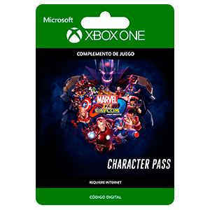 Marvel vs Capcom: Infinite - Character Pass XONE