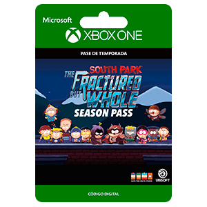 South Park: Fractured But Whole: Season Pass XONE