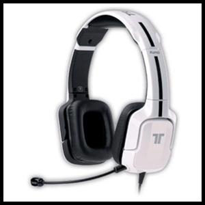 Tritton Kunai Blancos PC - Reacondicionado