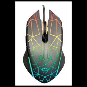 Trust GXT 170 Heron RGB 7000 DPI - Ratón Gaming