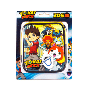Bolsa 2DS Yo-Kai Watch