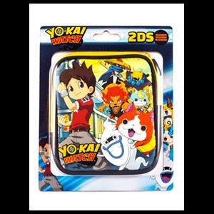 Bolsa 2DS Yo-Kai Watch