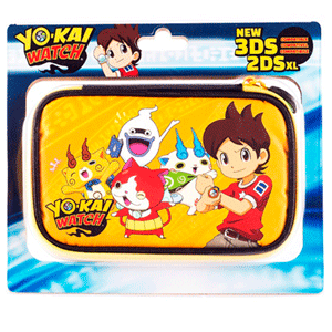 Bolsa New 2DSXL-3DSXL Yo-Kai Watch