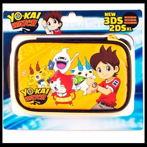 Bolsa New 2DSXL-3DSXL Yo-Kai Watch