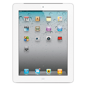 iPad 2 3G 16 Gb Blanco