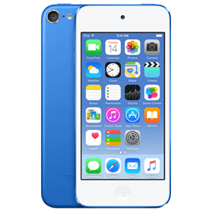 Ipod Touch 5ª Gen. 32Gb (Azul)