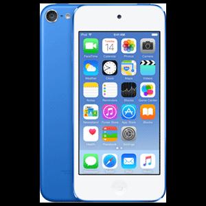 Ipod Touch 5ª Gen. 32Gb (Azul)