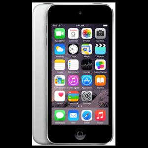 Ipod Touch 5ª Gen. 32Gb (Plata)