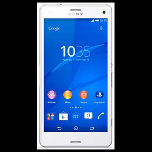 Sony Xperia Z3 Compact 16Gb (Blanco) - Libre -