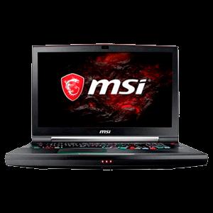 MSI GT75VR 7RF-073ES - i7-7820 - GTX 1080 - 32GB - 1TB HDD + 512GB SSD - 17.3'' - W10 - Titan Pro 4K