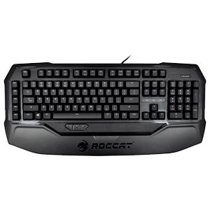 ROCCAT Ryos MK Glow MX Brown LED Azul - Teclado Gaming