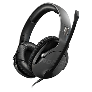Roccat Khan Pro Gris - Auriculares Gaming
